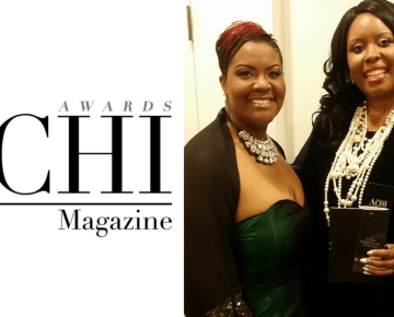 ACHI Magazine Awards