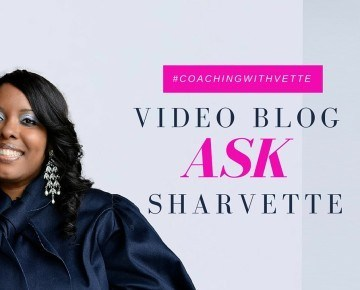 Ask Sharvette