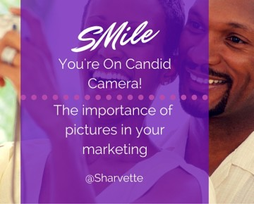 Pictures - How Important They Are To Your Marketing