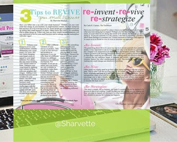 3 Tips to Revive Your Small Business - CEO Magazine