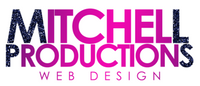 Mitchell Productions, LLC Web Design & Social Media Coaching