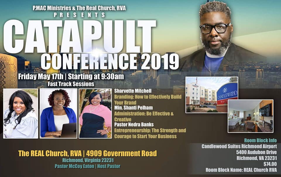 CATAPULT Conference 2019 [SPEAKER]